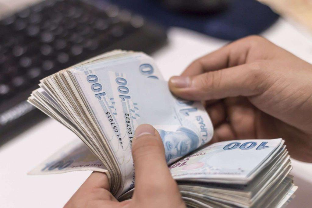 открыть вклад в Турецком банке