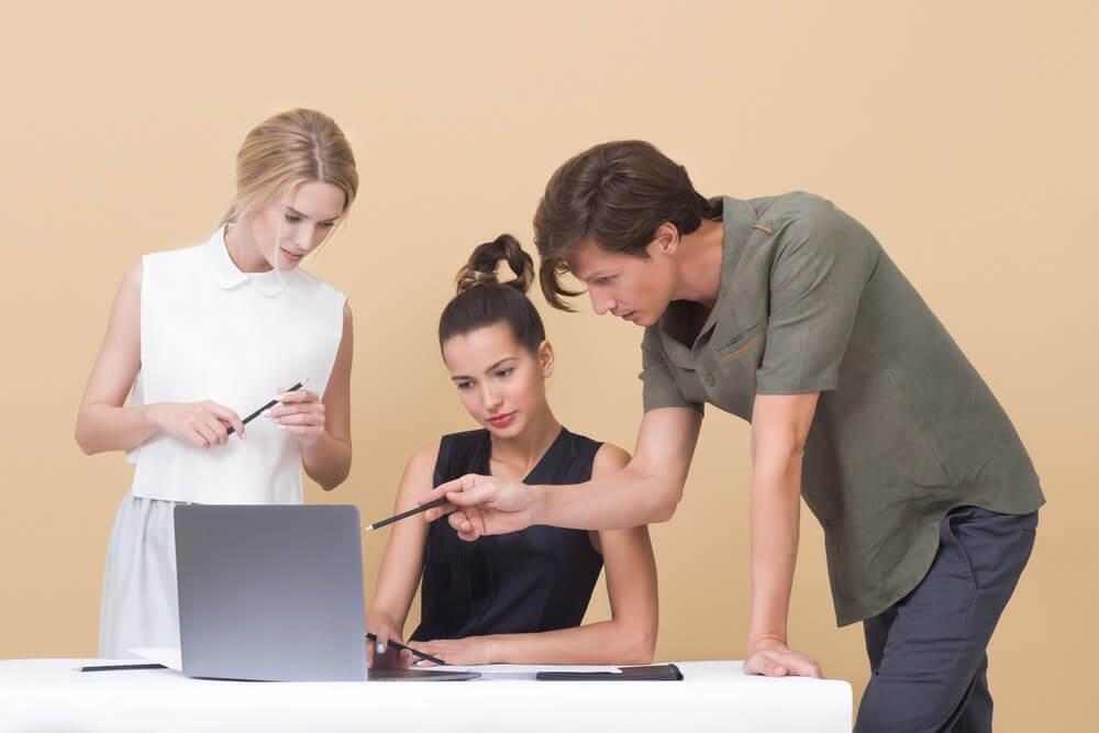Составление бизнес-плана командой профессионалов
