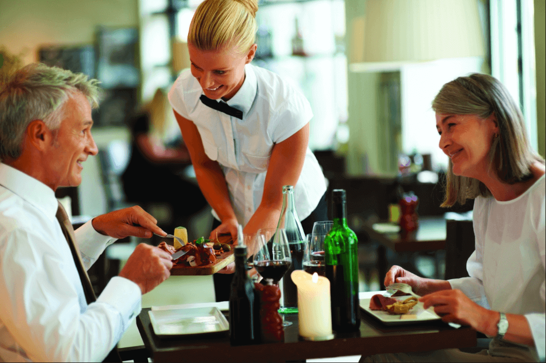 Как составить бизнес-план ресторана