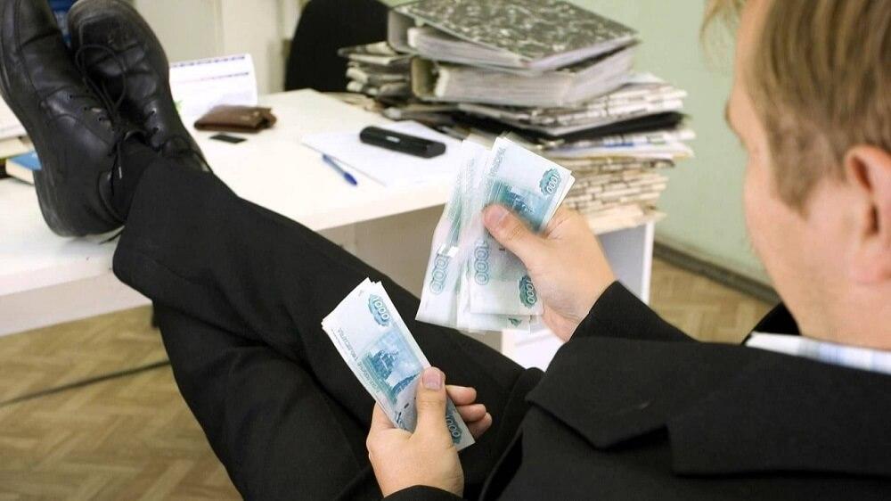 Сколько зарабатывает нотариус
