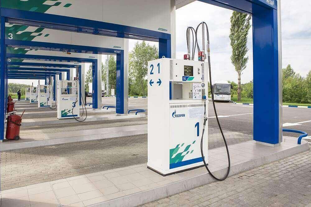 Газовые АЗС как идея для бизнеса