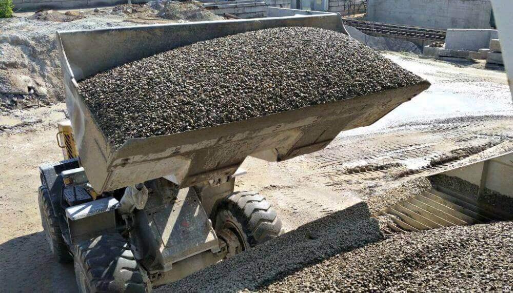 Технологии производства бетона