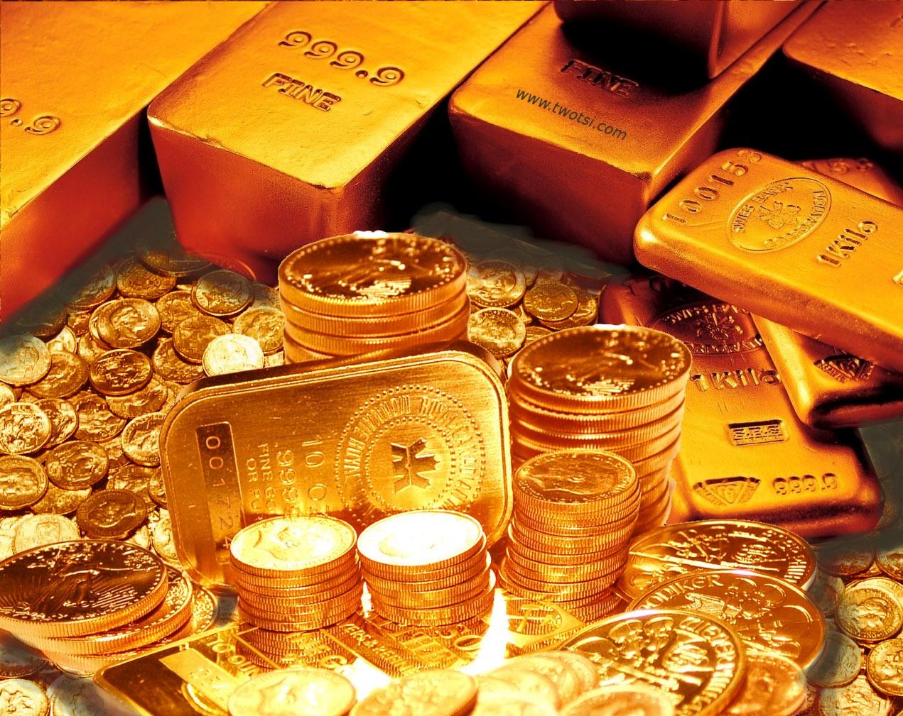 Инвестиции в золото: выгодно или нет