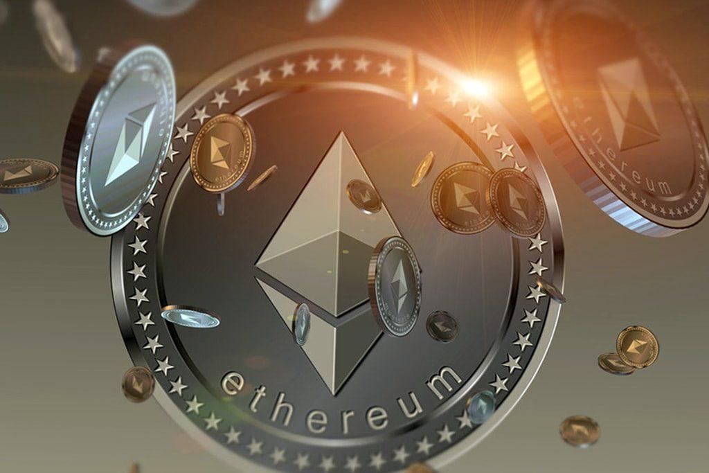 Криптовалюта Эфириум