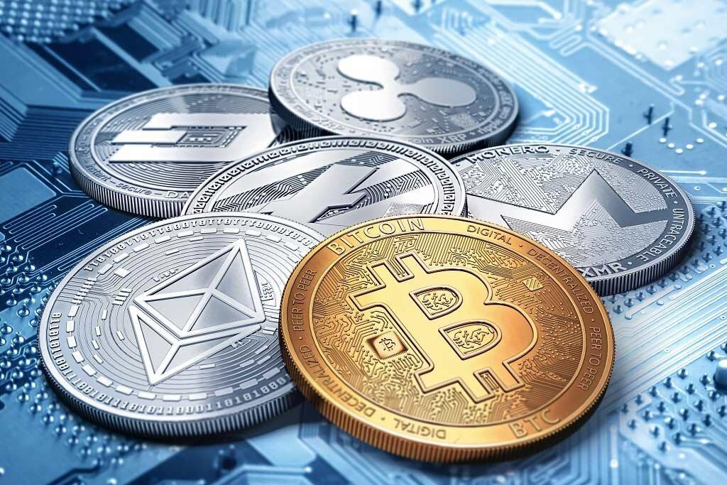 Вложить деньги в криптовалюты