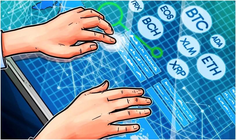 как торговать криптовалютой