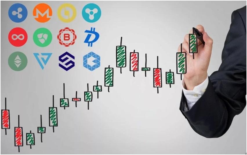 торговать криптовалютой на бирже
