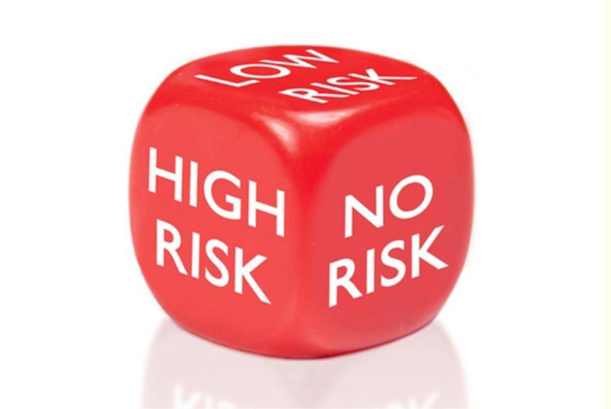 разные риски инвестиционного проекта 1
