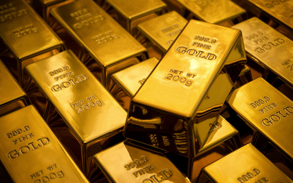 инвестиции в золото в интернете