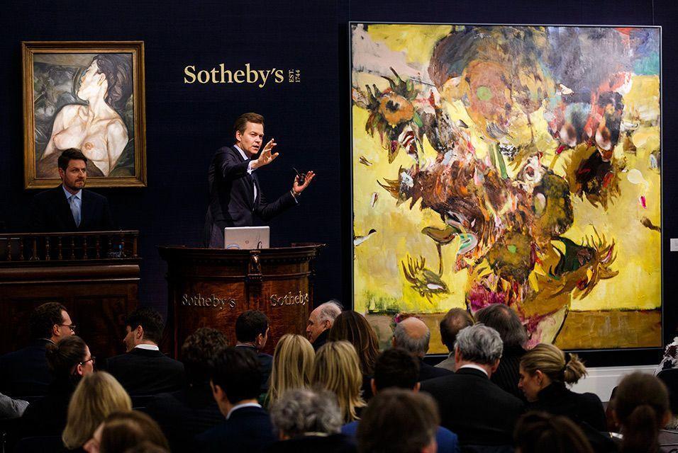 вложить 100000 рублей в предметы искусства